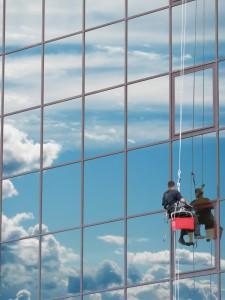 entreprise de nettoyage de vitres paris